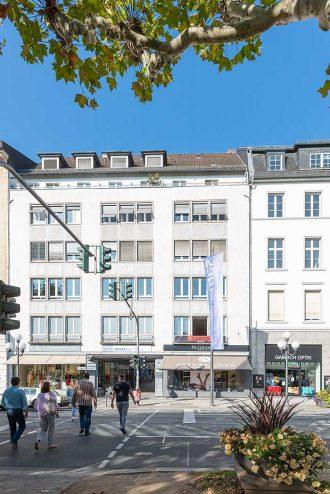 Wiesbaden, Wilhelmstrasse 40